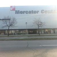 Снимок сделан в Mercator пользователем Sneška V. 1/2/2013