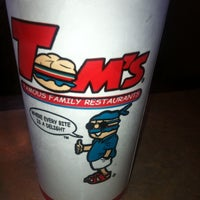 Photo taken at Tom's #12 by Keith N. on 3/6/2013