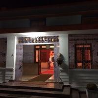 Photo taken at Mandla Gurudwara by Gagandeep J. on 1/29/2014