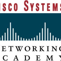 Photo taken at Cisco Networking Academy by Marcos G. on 4/10/2013