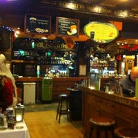 Photo taken at Oliver St John Gogarty by Gregory B. on 12/11/2012