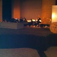 Photo taken at Binghamton High School by Bob T. on 3/3/2013