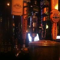 Photo taken at Tyber Creek Pub by Mark B. on 2/8/2013