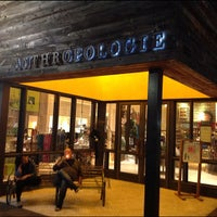 Photo taken at Anthropologie by Ana S. on 12/11/2012