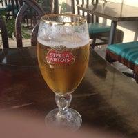 Photo taken at Napoli Italian Restaurant by Mario C. on 9/13/2014
