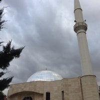 Photo taken at Balgat Camii by Hülya Y. on 9/17/2013