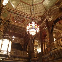Photo taken at Landmark Theatre by John K. on 2/3/2013