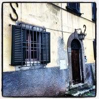 รูปภาพถ่ายที่ Montecatini Val di Cecina โดย Michele T. เมื่อ 2/1/2014