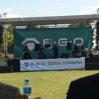 Photo taken at E.G.O Elektrikli Aletler by Anıl S. on 9/9/2014