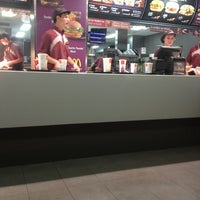 Photo taken at McDonald's by Cangül G. on 7/11/2013