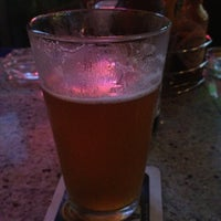 Photo taken at The English Tap & Beer Garden by Blaze on 12/21/2012