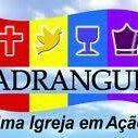 Photo taken at Igreja do Evangelho Quadrangular Em Carlos Chagas by MISSOES REGIAO 472 on 7/5/2014