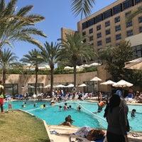 Intercontinental Hotel In Amman