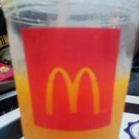 Photo taken at McDonald's by Rubia R. on 1/3/2013