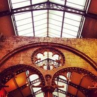 12/24/2012 tarihinde Jonathanziyaretçi tarafından Cité de l'Architecture et du Patrimoine'de çekilen fotoğraf