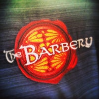 The Barbery