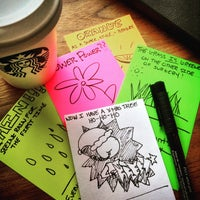Photo taken at Starbucks by Holly S. on 5/21/2015