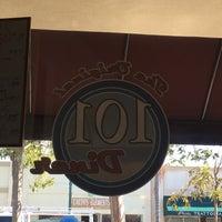 Photo taken at The Original 101 Diner by Steve D. on 3/1/2017