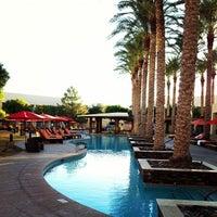 Photo taken at Harrah's Ak-Chin Casino by Steve D. on 10/13/2012