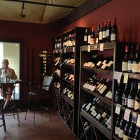 Photo taken at Village Wines by Steve D. on 7/5/2013
