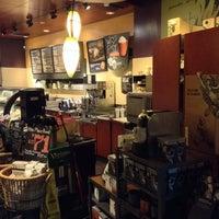 Photo taken at Starbucks by Steve D. on 9/24/2013