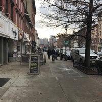 Photo taken at Hoboken, NJ by Christopher d. on 3/1/2017