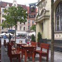 Photo taken at Spiż by Tati B. on 5/5/2013