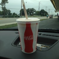 Photo taken at Dairy Mart by Alice K. on 8/31/2013