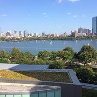 8/9/2017에 Kenneth M.님이 MIT Dewey Library (E53-100)에서 찍은 사진