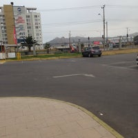 Photo taken at Santa Isabel by Flavio D. on 3/21/2014