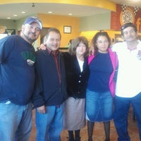 Photo taken at Cici's Pizza by Laurie G. on 12/30/2012