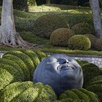 Снимок сделан в Les Jardins d'Étretat пользователем Les Jardins d'Étretat 7/18/2017