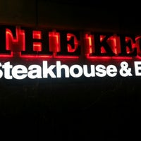 Photo taken at The Keg Steakhouse & Bar by Mehrun S. on 1/13/2013