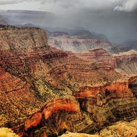 Foto tirada no(a) Grand Canyon National Park por Alejandro M. em 11/22/2013