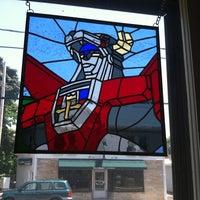 Photo taken at Micah's Glass by Micah S. on 6/30/2014