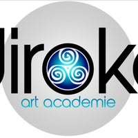 5/14/2013 tarihinde Luis R.ziyaretçi tarafından Diroka Art Academie'de çekilen fotoğraf