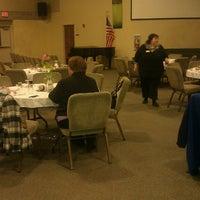 Photo taken at New Life Community Church by Elizabeth F. on 3/9/2013