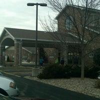 Photo taken at New Life Community Church by Elizabeth F. on 1/13/2013