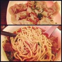 รูปภาพถ่ายที่ Baozi Inn โดย Pabpab S. เมื่อ 9/18/2012