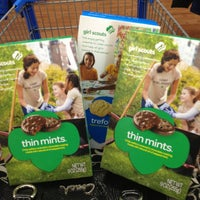 Photo taken at Walmart by Tina V. on 3/9/2013