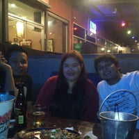 Photo taken at Ibayo Resto by MArk A. on 12/26/2012