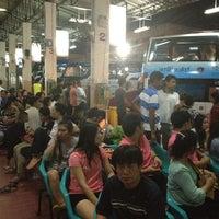 Photo taken at Lampang Bus Terminal by Neus B. on 4/17/2013