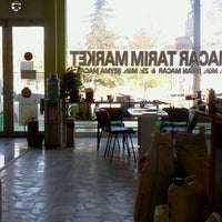 Photo taken at Macar Tarım Market by Irfan M. on 12/15/2012