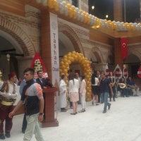 Photo prise au Taşhan Otel par Gökhan Ü. le6/12/2014