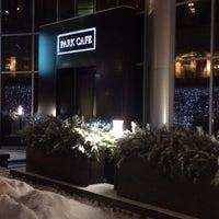 Снимок сделан в Park Cafe пользователем Ирина К. 12/21/2013