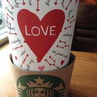 Photo taken at Starbucks by Cody M. on 2/8/2012