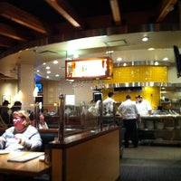 Photo taken at California Pizza Kitchen by Jim H. on 12/18/2011