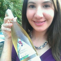 Photo taken at Linganore Winecellars by Jon V. on 9/17/2011