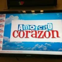 Photo taken at Televisa San Ángel by Gerardo M. on 10/26/2011