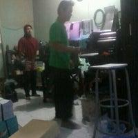Photo taken at Pasar Kliwon by Anam M. on 6/15/2012